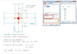 solved rigid frame joint autodesk community