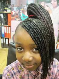 cool braided hairstyles for african braids cute braids for