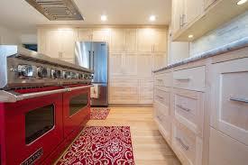 Kitchen 24 by Maple Flush Inset Kitchen