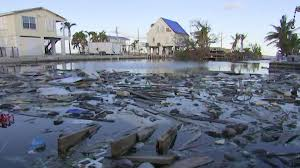 florida keys florida keys still recovering more than three months after hurricane