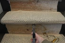 How To Put Rug On Stairs by How Much To Install Carpet On Stairs Carpets Rugs And Floors