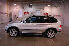 2002 bmw x5 information and photos zombiedrive