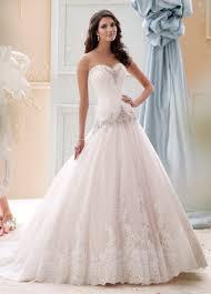 beaded dropped waist taffeta ball gown wedding dress 115228 ocean