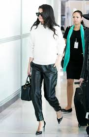 selena gomez sweater how to get selena gomez s sophisticated style black sunglasses