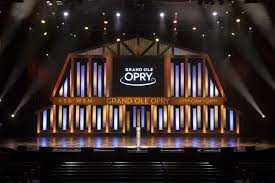 Grand Ole Opry Seating Map Grand Ole Opry Press Photos Press Room