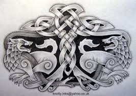 celtic knot tattoo archives tattoou
