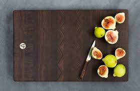 wesley butcher block black walnut u2014 jacob may design