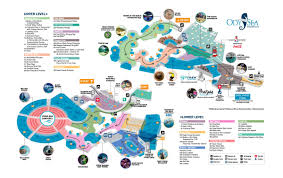 Phoenix Airport Map by Hours And Visit Info For Odysea Aquarium
