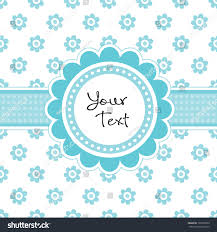 thanksgiving printable greeting cards vector greeting card template cute daisy stock vector 127666523