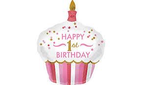 1st birthday birthday balloons party city canada