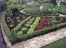 Potager Garden Layout Potager Image From New Zealand Potager The Ornamental Vegetable