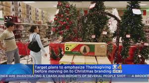 target to emphasize thanksgiving before moving on to