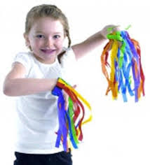 ribbon streamers wristband ribbons wristband ribbons rainbow ribbons rainbow wrist