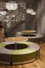 amazing room partition or divider come with curve shaped with