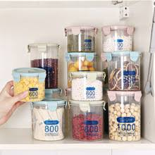 buy kitchen canisters popular plastic kitchen canisters buy cheap plastic kitchen