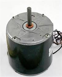trane condenser fan motor replacement amazon com mot13209 american standard trane replacement oem