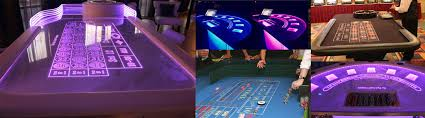table rental atlanta atlanta casino equipment rentals led tables slot machines
