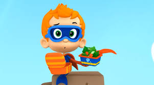 super salad bubble guppies wiki fandom powered by wikia