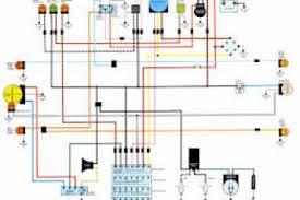 honda wave 110 alpha wiring diagram wiring diagram