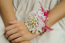 Wrist Corsages For Homecoming Corsage Creations Blog