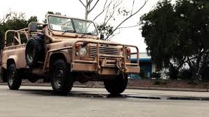 military land rover land rover 110 4x4 srv sf ex military youtube