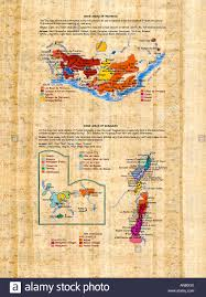 Map Of Burgundy France by Illustrated Map Of The Wine Areas Of Provence And Burgundy France