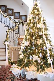 eleven gables a blue and white chinoiserie christmas tree