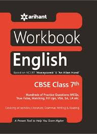 ncert practice workbook english honeycomb class 7th buy ncert