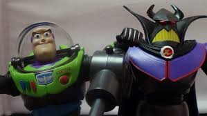 toy story black space suit buzz lightyear evil emperor zurg