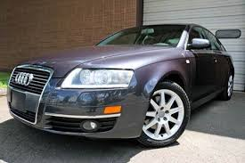 danbury audi used cars used audi a6 8 000 in connecticut for sale used cars on