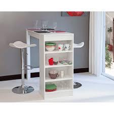 table bar de cuisine avec rangement s paration de cuisine avec kallax bidouilles ikea bar rangement