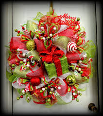 how to m christmas christmas beautiful and creative handmade wreaths