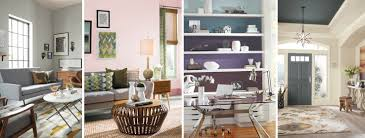 Sherwin Williams Interior Paint Colors by 2016 Colormix Color Forecast From Sherwin Williams