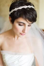 best 25 pixie bride ideas on pinterest pixie wedding hair