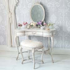 country french bedrooms vintage style dressing table shabby chic