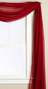 Burgundy Curtain Panels 7 Best Curtains Images On Pinterest Burgundy Curtains And Valances