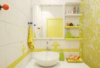 Bathroom White And Black - blackd yellow bathroom gray designs ideas tile white glamorous
