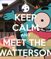 Keep Calm Know Your Meme - image 705975 the amazing world of gumball know your meme