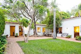 Monroe S House Marilyn Monroe House Brentwood Los Angeles Pictures