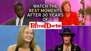 Blind Date Dating Site Blind Date Is Making A Comeback With Vicky Pattison Set To Take