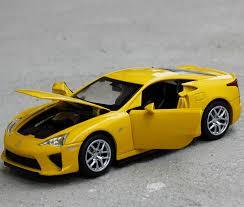lexus lfa model horses 1 32 collection toys car styling lexus lfa model