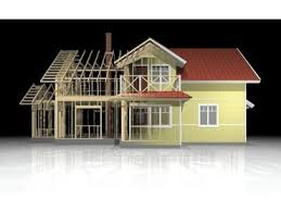 building design software for steel and timber framed houses from
