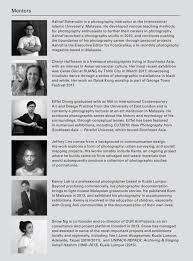 exposure photography mentoring program participants blog news