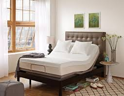 Ergo Bed Frame Tempur Pedic Tempur Ergo Collection Ergo Plus Adjustable Base