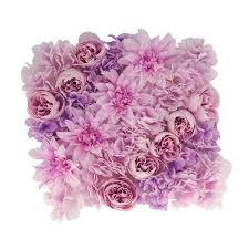 ashland flowers get the lavender dahlia hydrangea floral mat by ashland