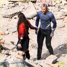 quicksilver movie avengers fat movie guy quicksilver and scarlett witch in avengers age of