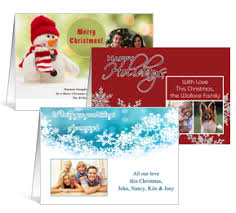 personalized christmas frosty snowman cards custom christmas