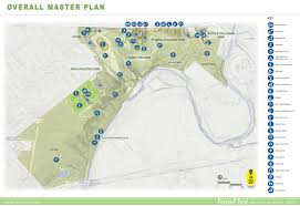 San Antonio Texas Zip Code Map by Pearsall Park Master Plan