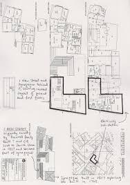 hidden passageways floor plan jcr uk penzance synagogue brief history a paper by susan soyinka