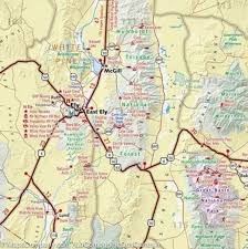 nevada road map nevada road recreation atlas benchmark mapscompany